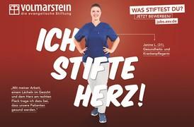 Evangelische Stiftung Volmarstein