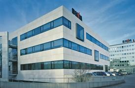 BKM–Bausparkasse  Mainz AG