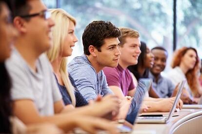 Universitäten Stellenanzeigen schalten