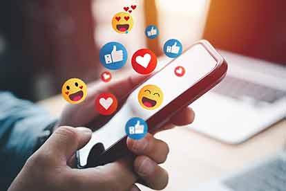 Social Media Stellenanzeigen schalten