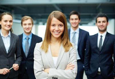 Unternehmen als Arbeitgeber Stellenanzeigen schalten