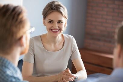 Arbeitgeberattraktivität, Frau
