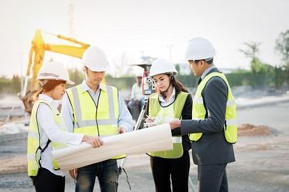Wie viel verdient ein Bauingenieur?