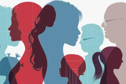 Gendern in Stellenanzeiten
