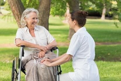 Gesundheits- und Krankenpfleger