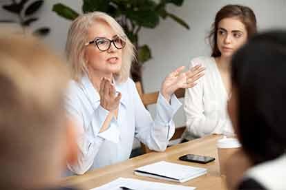 Mitarbeitermotivation Kommunikation