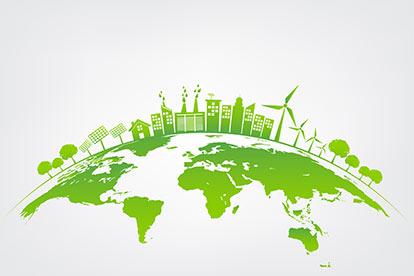 Nachhaltigkeit in Unternehmen 2