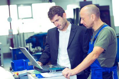 Produktionsleiter-Gehalt
