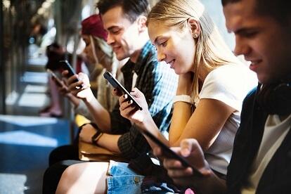 Generation Z mobil