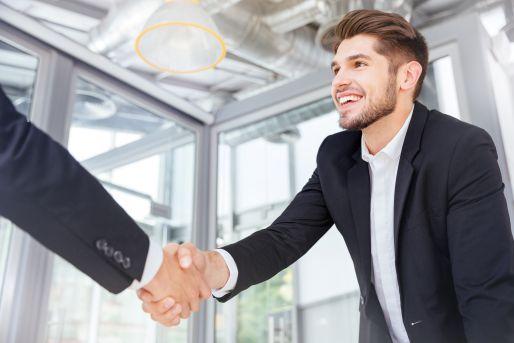 das-richtige-verhalten-im-bewerbungsgespräch