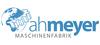 A.H. Meyer Maschinenfabrik GmbH