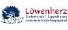 Kinderhospiz Löwenherz e.V. Logo