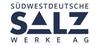 Das Logo von Südwestdeutsche Salzwerke AG