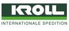 © Kroll Internationale Spedition GmbH