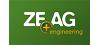 Das Logo von ZEAG Engineering GmbH