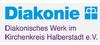 Diakonisches Werk im Kirchenkreis Halberstadt e. V.