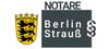 Notare Berlin & Strauß
