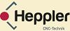Heppler GmbH CNC-Technik