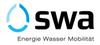 Das Logo von Stadtwerke Augsburg Holding GmbH
