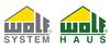 Das Logo von Wolf System GmbH