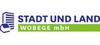Das Logo von WOBEGE Wohnbauten- und Beteiligungsgesellschaft mbH