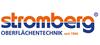 Das Logo von Stromberg Oberflächentechnik GmbH