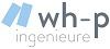 Das Logo von wh-p GmbH