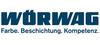 Das Logo von Karl Wörwag Lack- und Farbenfabrik GmbH & Co. KG