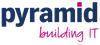 Das Logo von Pyramid Computer GmbH