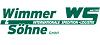Das Logo von Wimmer & Söhne GmbH