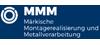 Märkische Montagerealisierung und Metallverarbeitung GmbH