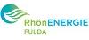 Das Logo von RhönEnergie Fulda GmbH
