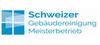 Das Logo von Schweizer Gebäudereinigung GmbH