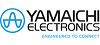 Das Logo von Yamaichi Electronics Deutschland GmbH