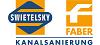 Das Logo von Swietelsky-Faber GmbH Kanalsanierung
