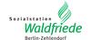 Sozialstation Waldfriede e. V.