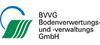 BVVG Bodenverwertungs- und -verwaltungs GmbH
