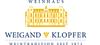 Weinhaus Weigand & Klopfer GmbH & Co. KG