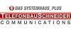 Das Logo von Telefonbau Schneider GmbH & Co. KG