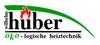 Servicetechniker  Wärmepumpen, Solaranlagen, Holz- und Pelletsysteme