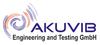 AKUVIB Engineering and Testing GmbH