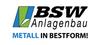BSW Anlagenbau GmbH